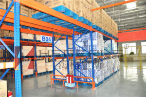 High Quality Pallet Rack with Resonable Price pictures & photos