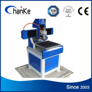 CNC Acrylic Marble Granite Stone Router Machine Ck6090 pictures & photos