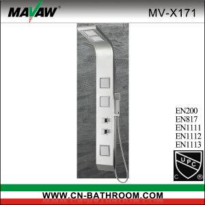 Stainless Steel Shower Panel (MV-X171)