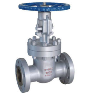 Stainless Steel CF8 Gate Valve Hydraulic Marine Valve, CF8m Gate Valve pictures & photos