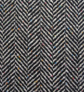 Woolen Fabric Herringbone (17195) pictures & photos
