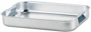 Anti-Rust 3003 Aluminium Baking Pan (YG1312) pictures & photos