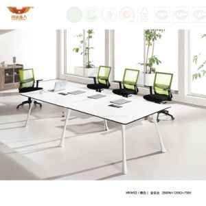 Modern Design Wooden Office Meeting Table for Conference Room pictures & photos