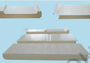 PU Sandwich Panel, Cold Room Panels for Cold Storage