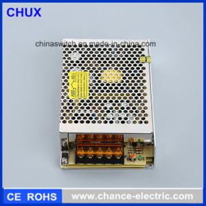 50W Industrial DC Switching Power Supply 12V 24V 48V (S-50W)