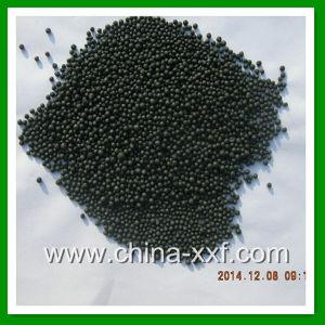 Black Granular Organic Fertilizer 45% pictures & photos