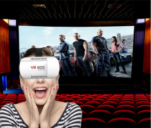 Wholesale China Best 3D Movie Glasses for 4-6inch Smart Phones pictures & photos