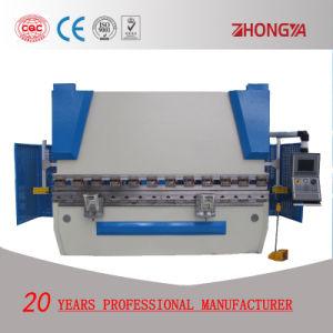 Sheet Metal CNC Hydraulic Press Brake Pbh-63ton/2500mm pictures & photos