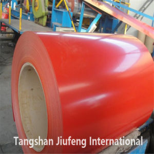 China Prime Quality JIS G3302/3312 SPCC PPGI Steel Coils for Plant Workshoop pictures & photos