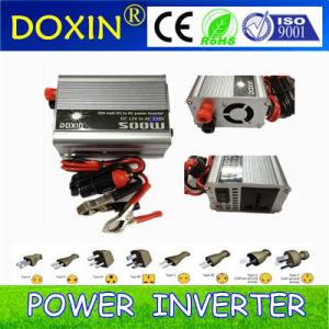 12V24V48V to 220V110V Modified Sine Wave 500W Inverter pictures & photos