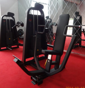 Pin Loaded Gym Equipment / Glute Isolator (SD12) pictures & photos