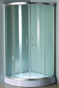 Simple Enclosed Shower Room (601-5)
