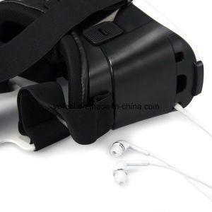 New Style 3.5-6.0 Screen Size 3D Glasses Virtual Reality pictures & photos