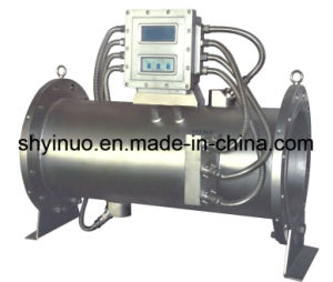 Ultrasonic Gas Flow Meter for High or Low Pressure pictures & photos