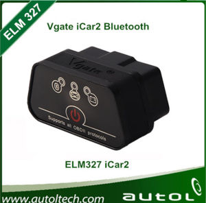 2016 Newest Vgate Icar 2 Bluetooth Self-Diagnosis Can Support Vgate Icar2 Bluetooth Scan Tool Elm327 Bluetooth pictures & photos