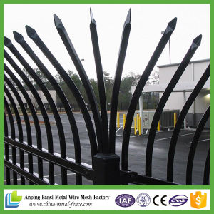 Metal Gates / Metal Fence Gates / Metal Fence Panels pictures & photos