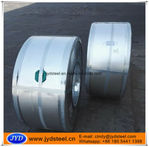 Anti-Finger Print Galvalume Coil for Roofing pictures & photos