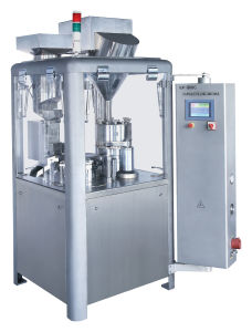 Njp-800c Full Automatic Capsule Filling Machine pictures & photos