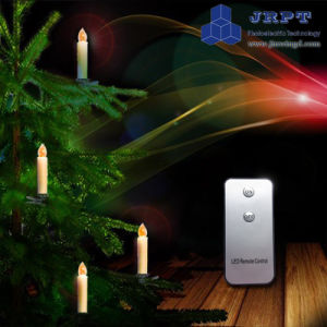 2014 LED Candle with Remote Control Cheap Christmas Tree Lights