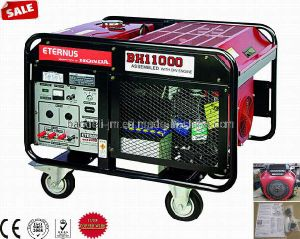 8.5kw 8.5kVA Double Cylinder CE Gasoline Generator Set (BH11000) pictures & photos