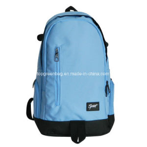 Fashion Trendy Custom OEM Daily Polyester School Backpacks Bags pictures & photos