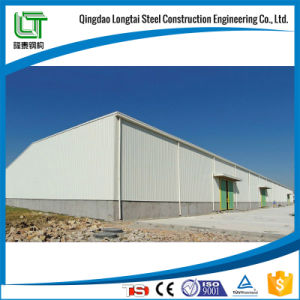 Light Steel Structure Warehouse Building pictures & photos