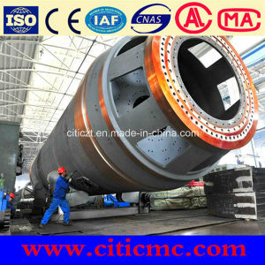 High Quality Cement Manufacturing Equipment&Cement Ball Mill pictures & photos