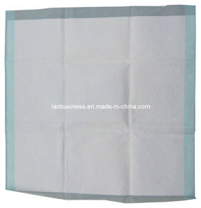 Ly Disposable Nonwoven Medical Pads pictures & photos