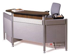 Office Furniture Reception Desk, Modern Reception Desk pictures & photos