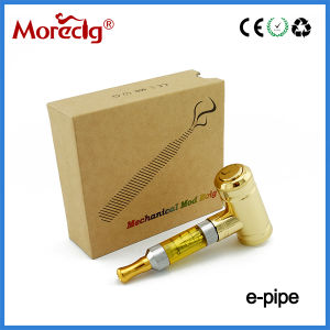 Morecig New Mechanical Mod Vaporizer E-Pipe