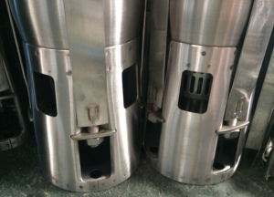 6sp30 Stainless Steel Deep Well Electric Submersible Water Pump pictures & photos