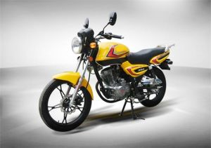YAMAHA Pulsar Gasoline Motorcycle Motorbike 150 Sprint 150cc (HD150S-2) pictures & photos