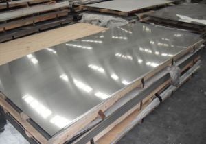 321 Stainless Steel Plate, Have Stock. pictures & photos