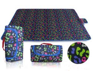 Waterproof Beach Usage Folding Sleeping Mat