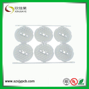 Provide Aluminum LED Circuit Board/Flexible Aluminum PCB Board pictures & photos