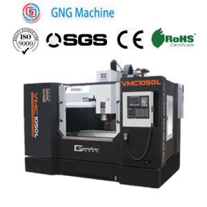 Electric Precision CNC Milling Center Vmc1050L pictures & photos