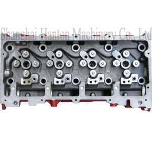 Cummins ISF Diesel Engine Part 5271179 5271177 5271178 Cylinder Head pictures & photos