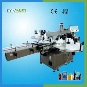 Automatic Double Sides Labeling Machine (KENO-L104A) pictures & photos