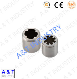 Customized CNC Machine Part, Custom CNC Machinery Parts, Precision Milling Service pictures & photos