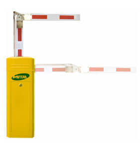 Hot Selling Barrier Gate / Parking Barrier pictures & photos