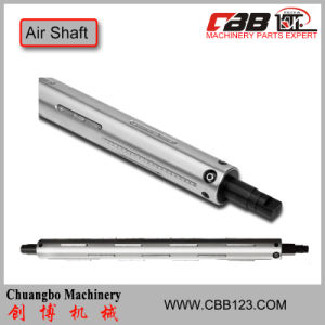Best Quality Air Expanding Shaft (lug type) pictures & photos