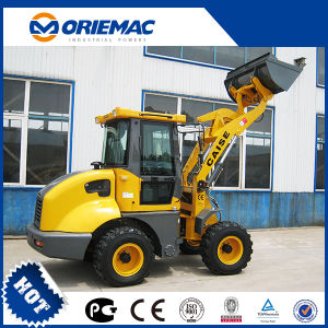 Low-Price CE Model Optional CS915 Mini Wheel Loader for Ethiopia pictures & photos