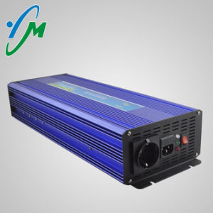 2000W DC AC DC Sine Wave Inverter Charger pictures & photos