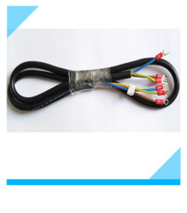 Custom Electrical Ring Terminal Wire Harness pictures & photos