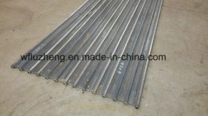 Carbon Steel Panel Fin Tube, Water Panel Fin Tube for Cooling Water or Air pictures & photos