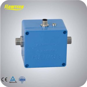 Mini Electromagnetic Flowmeter pictures & photos