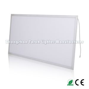 80W High Quality LED Panel Light 600*1200*9