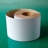 Zinc-Stearated Abrasive Paper Roll pictures & photos