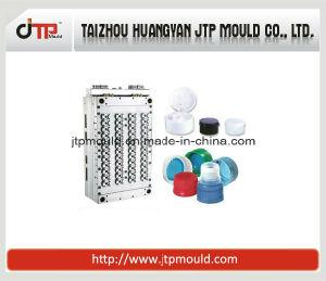 Huangyan Plastic Cap Mould pictures & photos