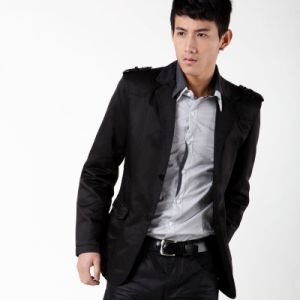 Men Suit, Design Custom Men Suit-Sw004 pictures & photos